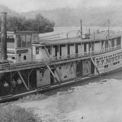 T.P. Roberts (Towboat, 1906-1925)
