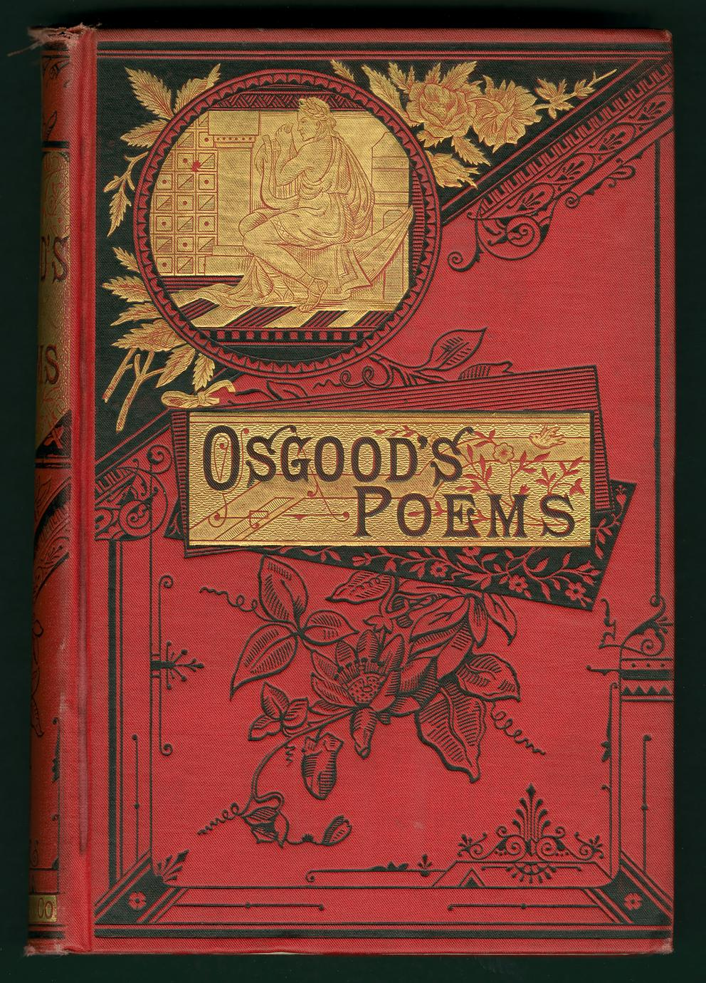 Osgood's poetical works (1 of 3)