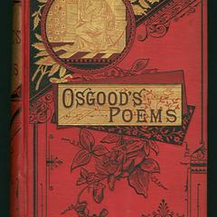 Osgood's poetical works