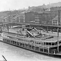 Dubuque (Packet, 1896-1919)