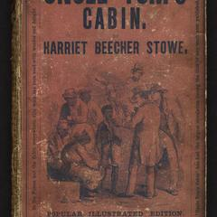 Uncle Tom's cabin : or, Negro life in the slave states of America