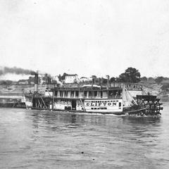 Clifton (Towboat, 1883-1909)