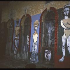 Recife Mural