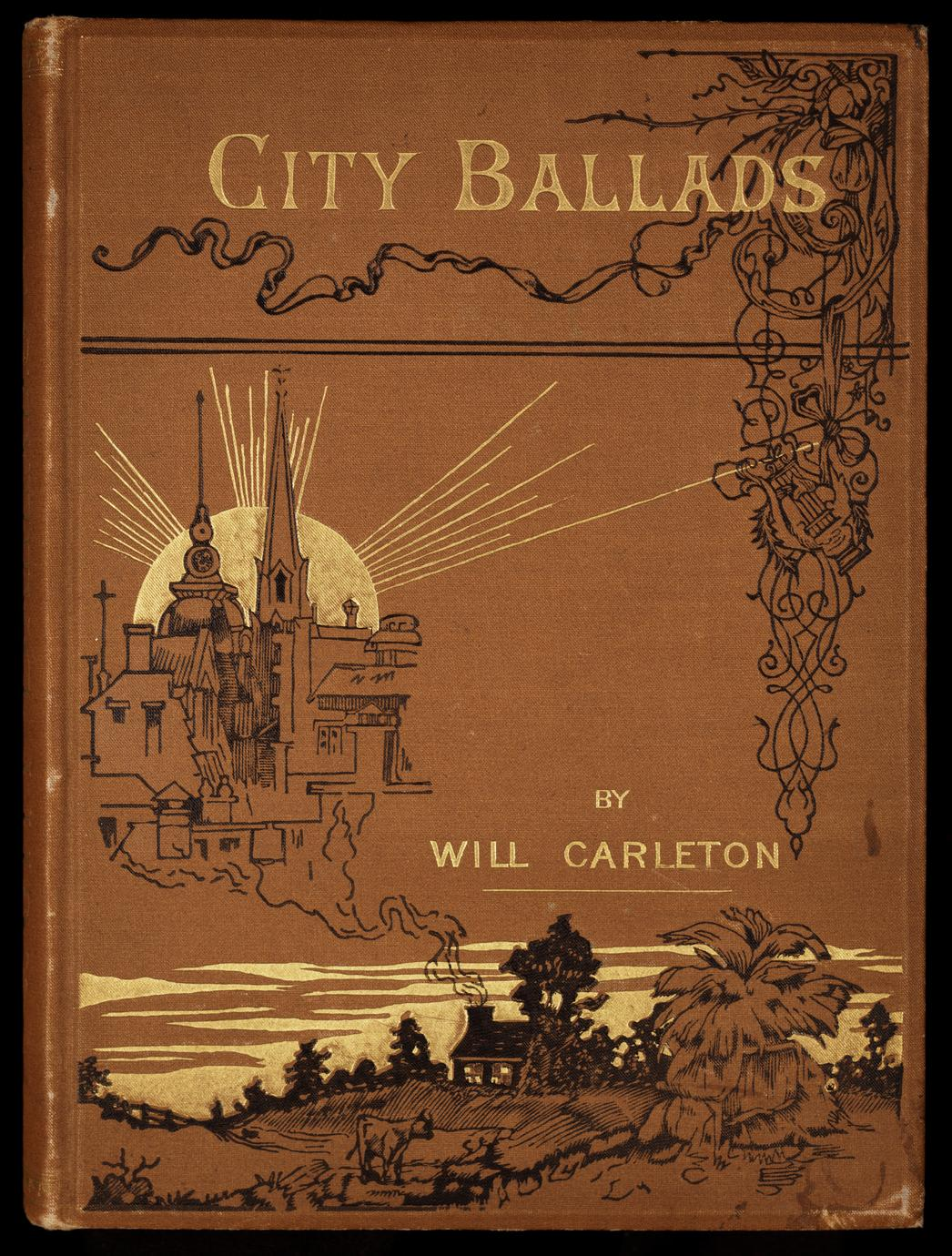 City ballads (1 of 3)