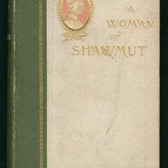 A woman of Shawmut
