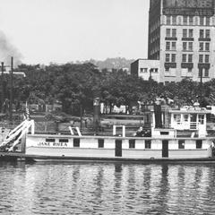 Jane Rhea (Towboat)