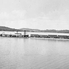Guntersville (Towboat, 1903-1946)
