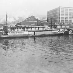 Mildred (Towboat, 1939-1949)