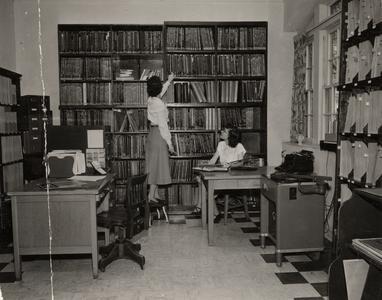 Radio Hall music library