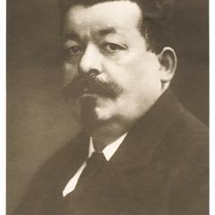 Friedrich Ebert, Reichspräsident