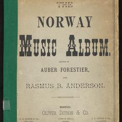 The Norway music album