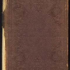 Memoir, correspondence, and miscellanies : from the papers of Thomas Jefferson