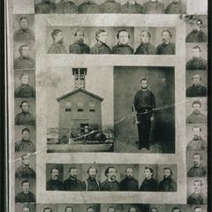 1866 Volunteer Fire Dept.