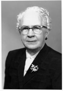 Margaret McCordic