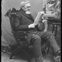 J. B. Starkweather