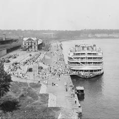 President (Excursion boat, 1934-?)