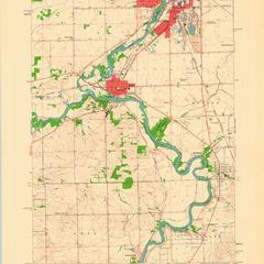 South Beloit quadrangle