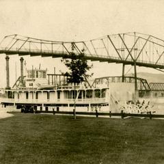 Fury (Towboat, 1891-1942)