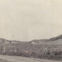 North branch of Black Valley