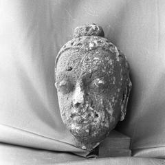 NG308, Head of Buddha