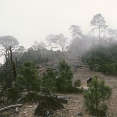 Cerro de las Capillas