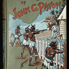 The story of John G. Paton told for young folks, or, Thirty years among South Sea cannibals