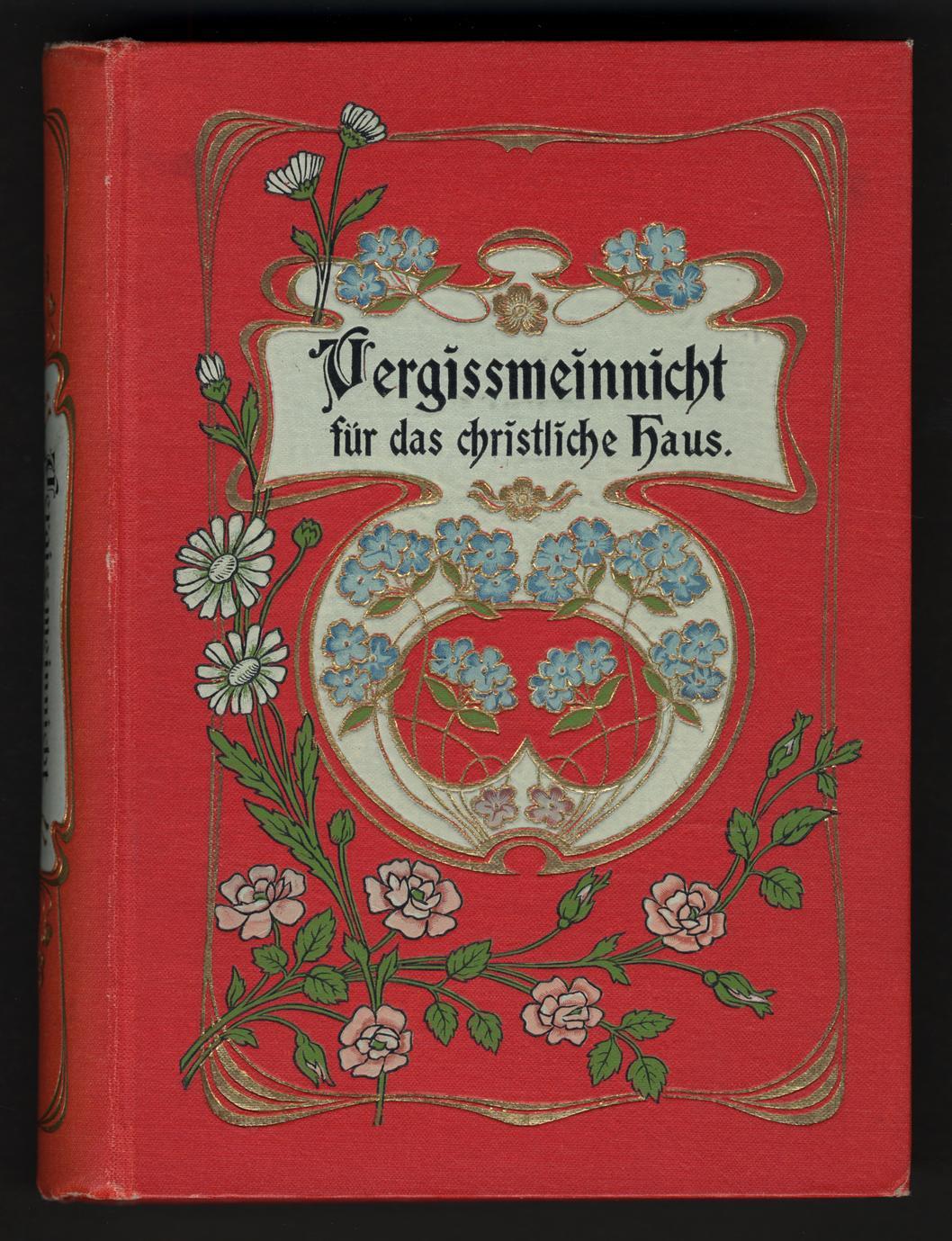 Gedenkbuch für das christliche Haus (1 of 3)