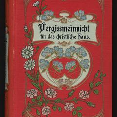 Gedenkbuch für das christliche Haus