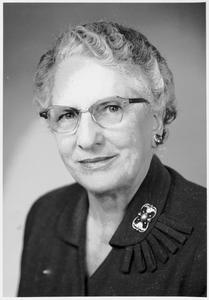Gladys Meloche