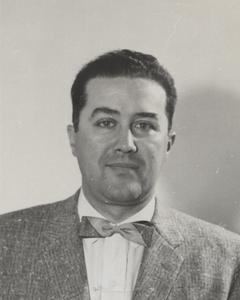 Harry Charles Coppel