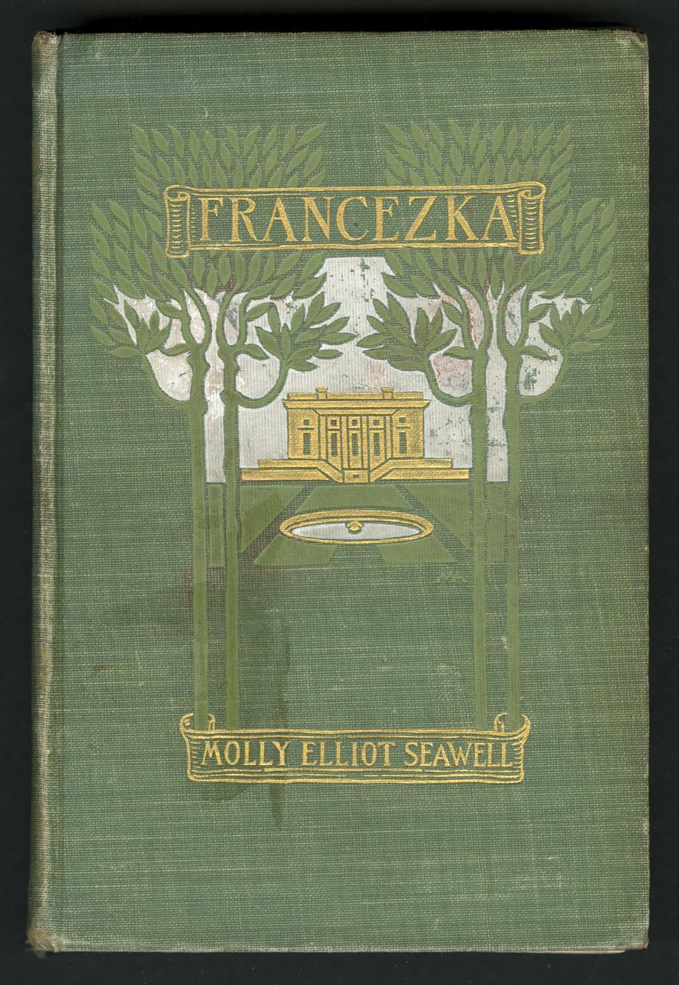 Francezka (1 of 2)