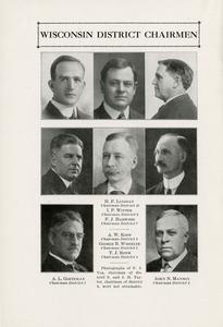 Page 24 - Wisconsin district chairmen