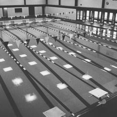 Swimming pool, Phoenix Sports Center