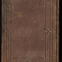 Presidential candidates : containing sketches, biographical, personal and political, of prominent candidates for the presidency in 1860