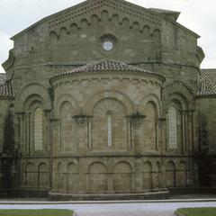 Monasterio de San Juan de las Abadesas