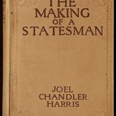 The making of a statesman : and other stories