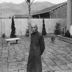Li Zikuan 李子寬 (1882--1973).