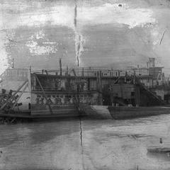 Harriet (Sand Dredge/Towboat, 1902-193?)