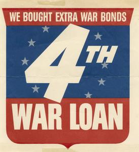 4th war loan
