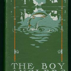 The boy anglers
