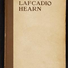 Concerning Lafcadio Hearn