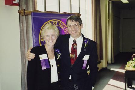 University of Wisconsin-Stevens Point Distinguished Alumni Award Ceremony
