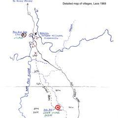 Sayabouri map 2