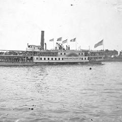 Chas. Macalester (Excursion boat)