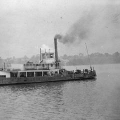 Ferries, Unidentified