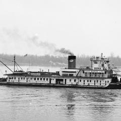 Gona (Towboat, 1944-1965)