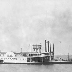 General Barnard (Snagboat, 1879-1900)