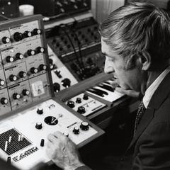 Don Voegeli, National Center for Audio Experimentation