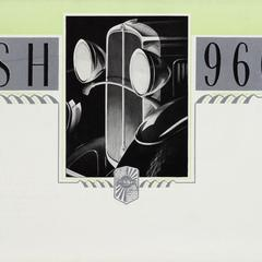 Nash 960 series