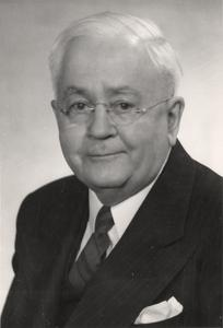 Professor E.B. Gordon